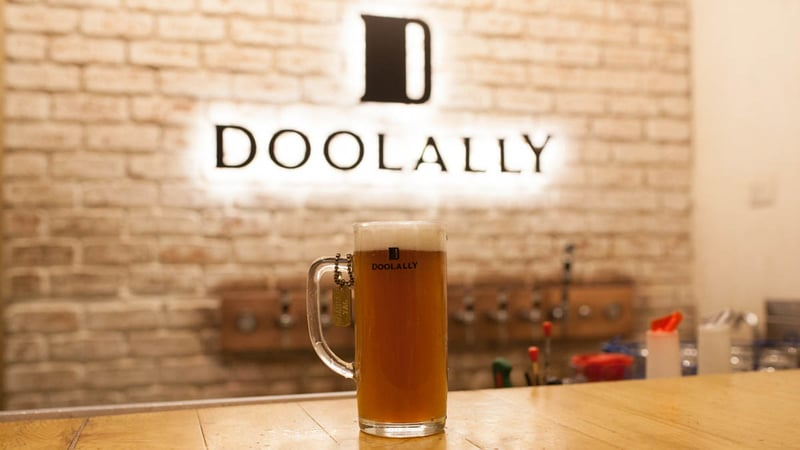 Doolally in Tap