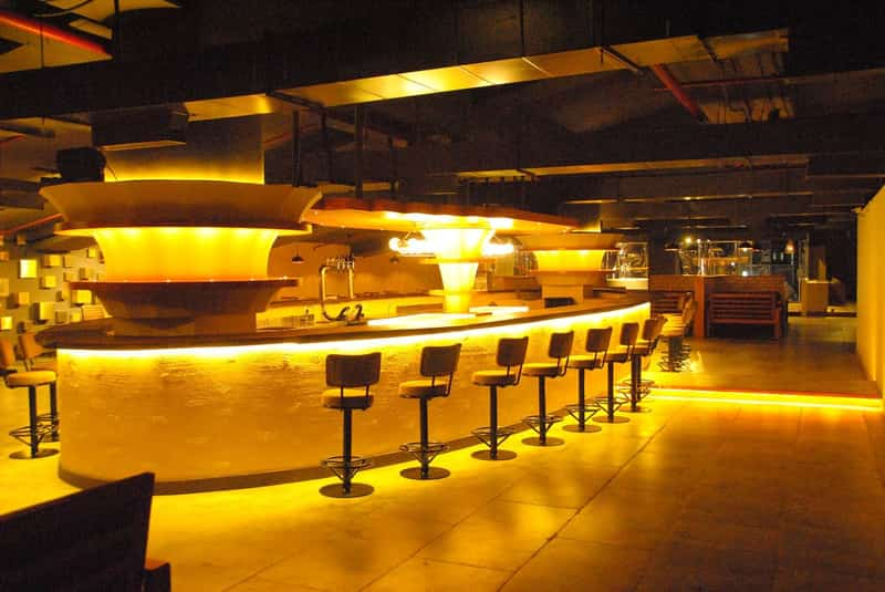 The Brew and Barbeque, Marathahalli
