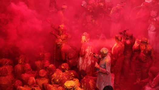 Celebrate Epic Indian festivals that resemble Olympic sports