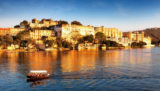 11 Popular Tourist Places to Visit in Udaipur