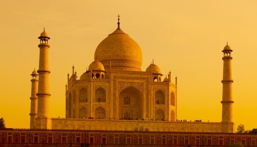 10 Taj Mahal Facts and Myths not to be Missed!