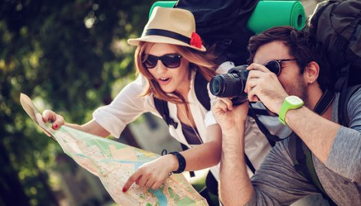 5 Commandments To Make Your Travel Photos Look Amazing