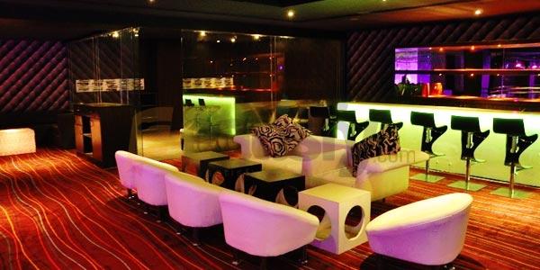 Playboy Club Novotel Hyderabad