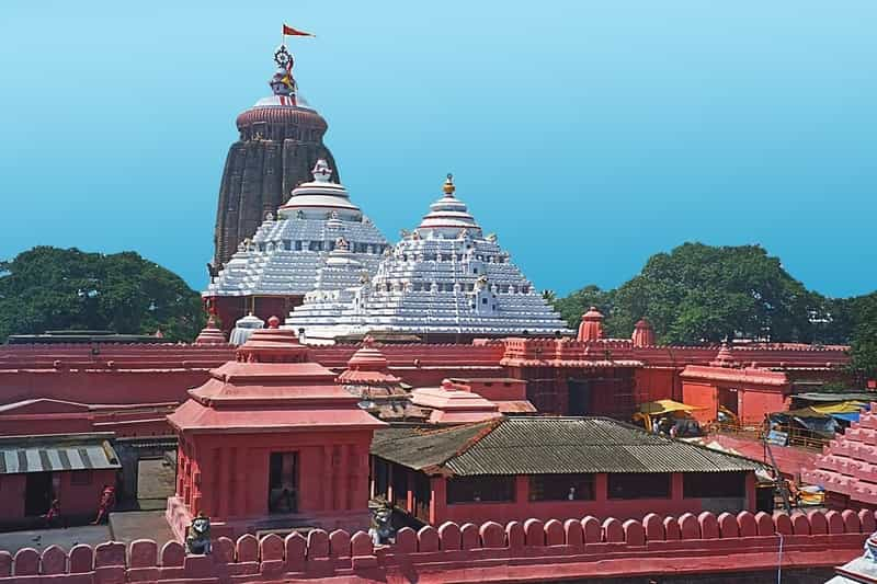 Shri Jagannath Temple