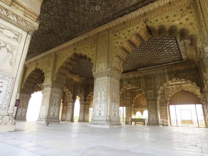 Diwan-e-Khas Hall