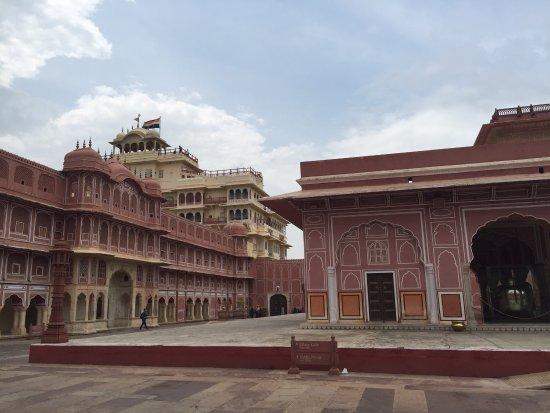 Maharaja Sawai Mansingh II Museum