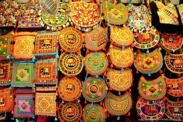Shop at Bapu Bazaar