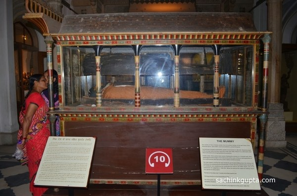 Visit the Mummy in Jaipur