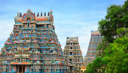 20 Best Places to Visit in Madurai:Explore the Ancient Temple Town