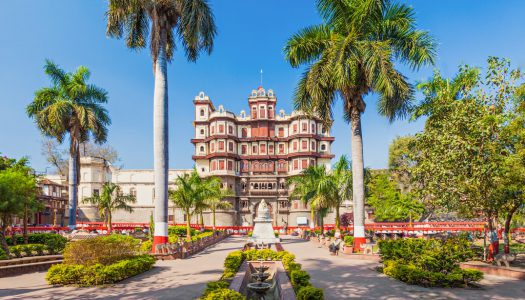9 Places To See In Indore That'll Make You Want To Come Back Again