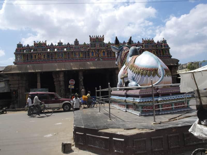 Puthu Mandapam