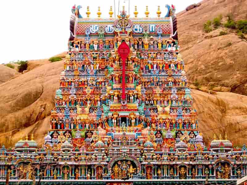 Thiruparankundram