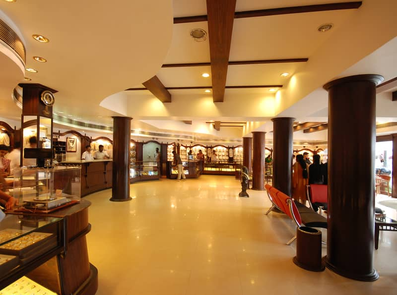 Aishwarya Jewellery Shop