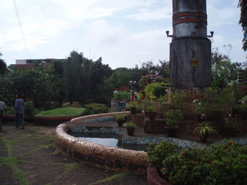 Light House Hill Garden