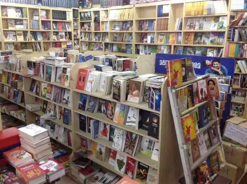 National Bookstall