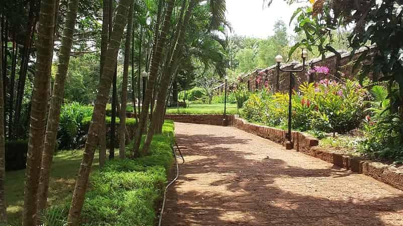 Pilikula Nisarga Dhama