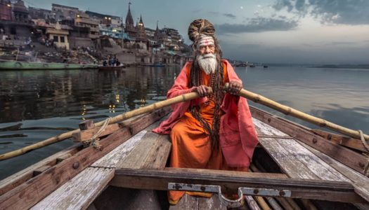 The Holy Sojourn: 7 Interesting Things to do in Varanasi