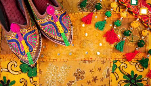 9 Shopping Places in Udaipur for Shopping Lovers