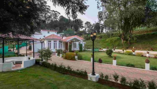 Treebo Whispering Meadows Launched in Ooty