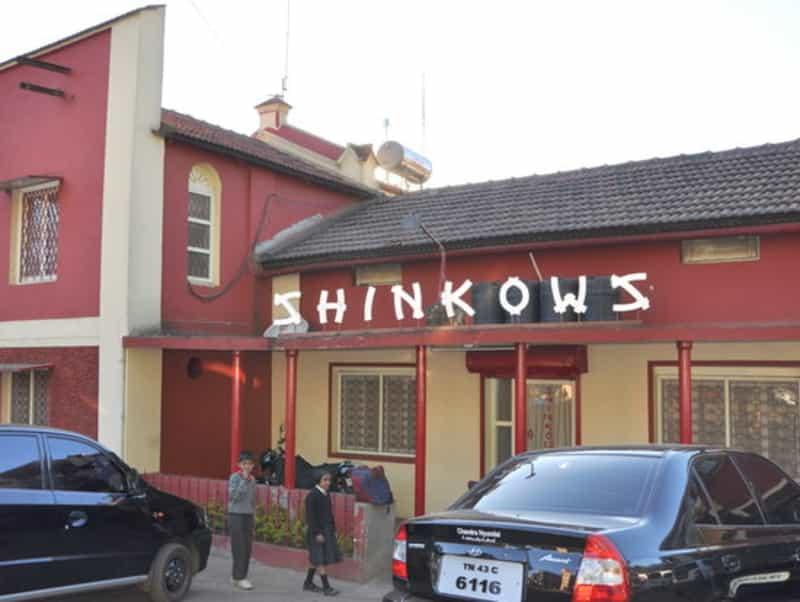 Shinkow's Chinese Restaurant