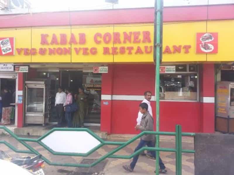Kebab Corner, Ooty