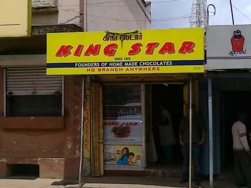 Kingstar Confectionery