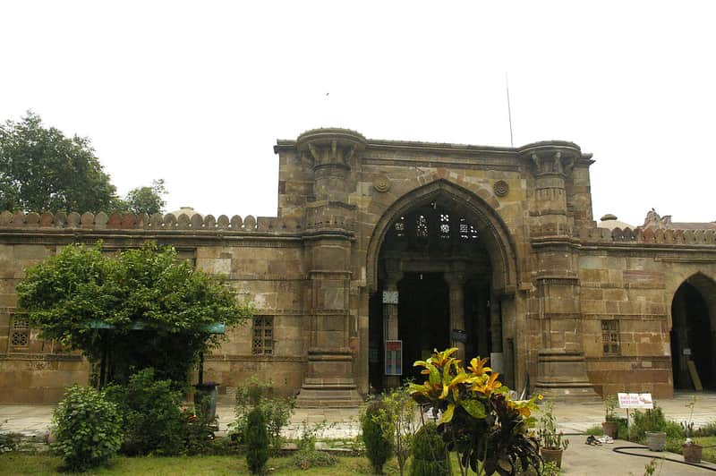 Ahmed Shah's Mosque