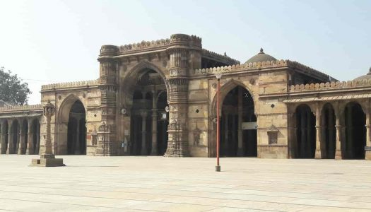 30 Must-see Places To Visit In Ahmedabad