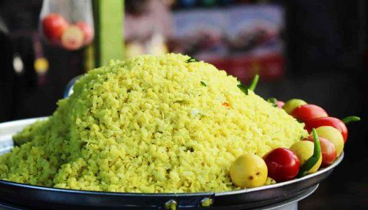 The Scrumptious Street Food Of Ahmedabad