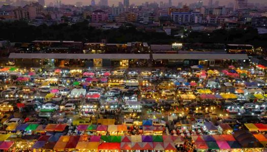 8 Shopping Markets In Ahmedabad
