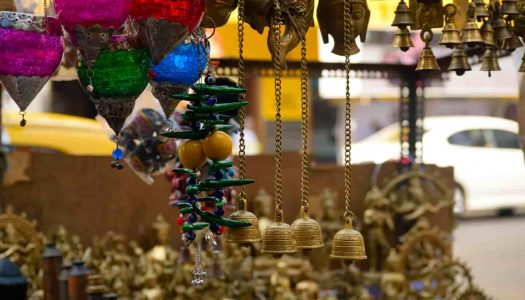 The top 10 Places to Shop in Coimbatore