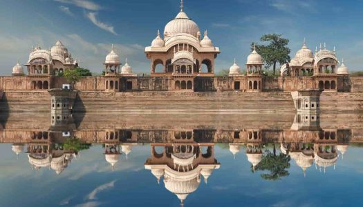 The 11 Most Captivating Places to Visit in Mathura