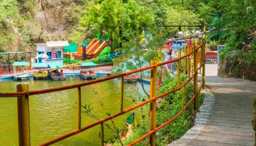 20 Incredible Places to Visit in Mussoorie