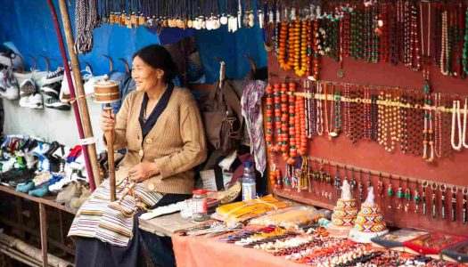 10 Great Places to Shop in McLeod Ganj