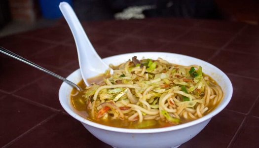 12 Street Foods You Just Can't Miss in McLeod Ganj