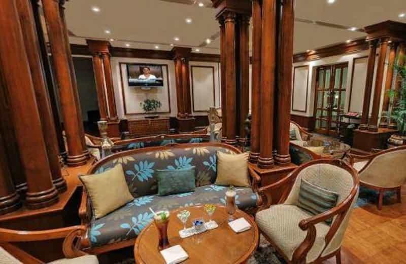 Marshal's Lounge