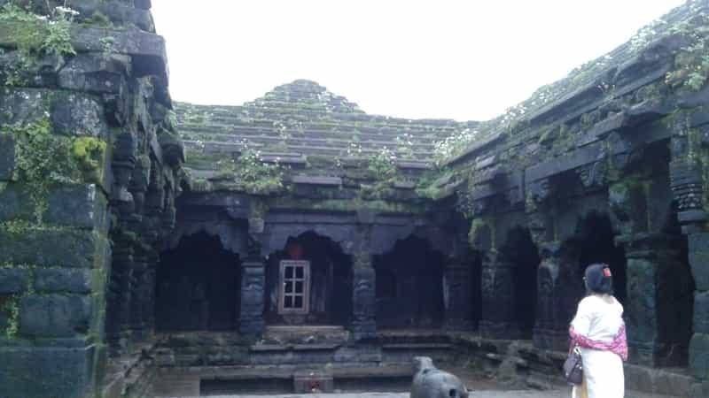 Krishnabai Temple