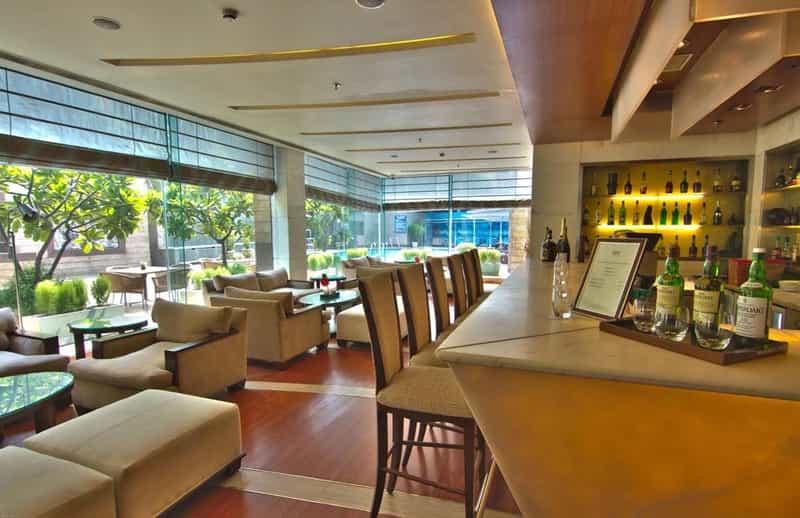 Tapas Bar, Jaypee Hotel