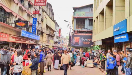 The Top 10 Malls, Shops and Markets in Shillong