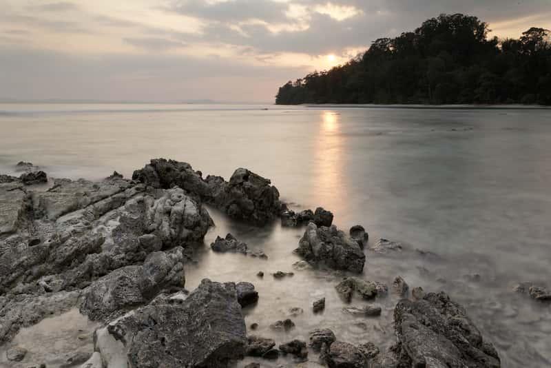 Radhanagar beach, Andaman