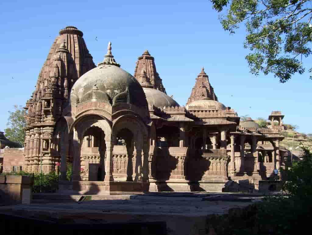 Siddhanth Shiv Temple Jodhpur