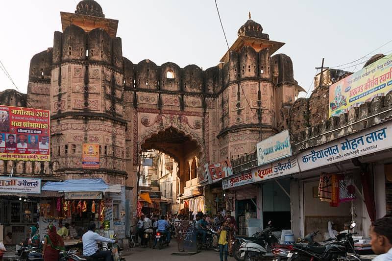 Sadar Bazaar