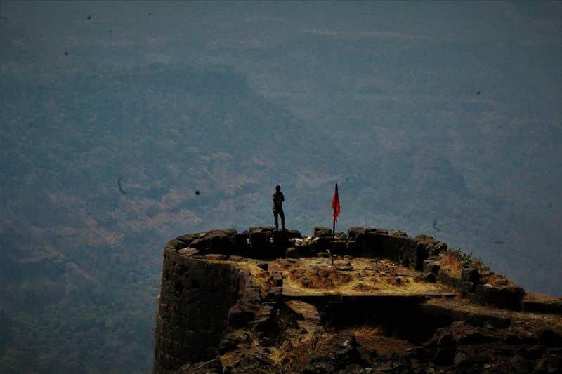 Rajmachi Trek to Fort