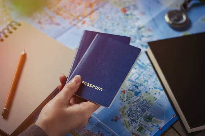 Travel Identification