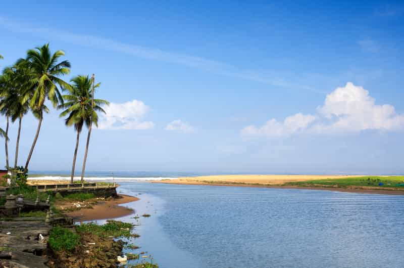 Trivendrum, Kerala