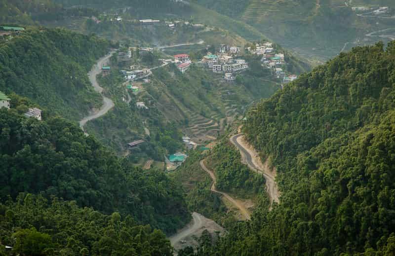 Mussorrie, Uttarakhand