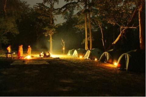 Nightout Camp at
