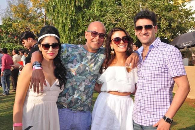 Sula Wine Fest