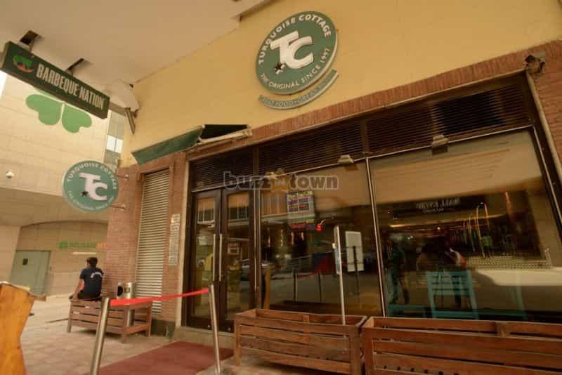 TC Bar and Restaurant