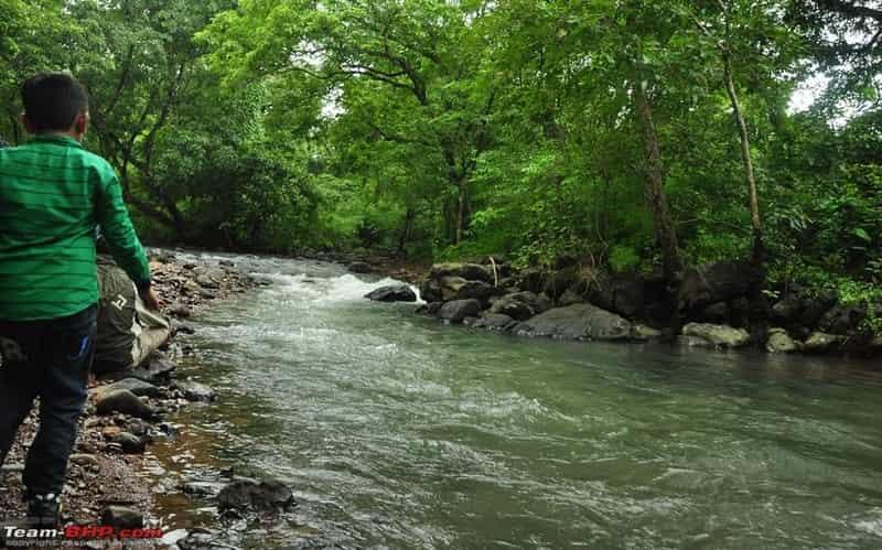 The Shilonda Trail